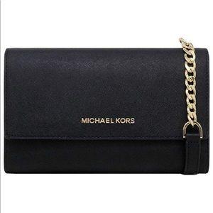 Micheal Kors phone wallet/clutch crossbody
